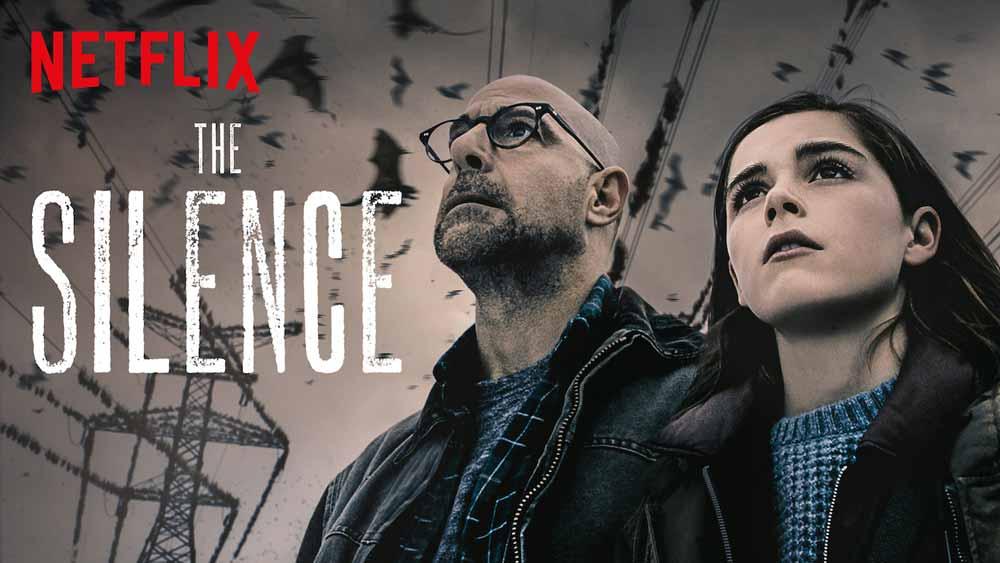 The Silence (2019
