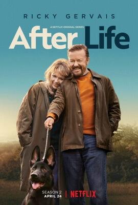 After Life อาฟเตอร์ ไลฟ์