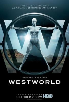 Westworld เวสเวิลด์